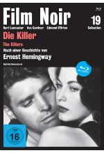 Die Killer - Film Noir Collection 19 Blu-ray-Cover