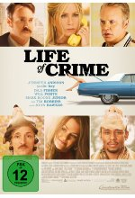 Life of Crime DVD-Cover