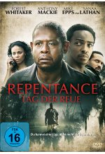 Repentance - Tag der Reue DVD-Cover
