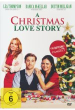 A Christmas Love Story DVD-Cover