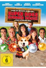 Super Dogs - Summer House DVD-Cover