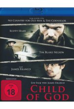 Child of God Blu-ray-Cover