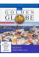Baltikum - Golden Globe Blu-ray-Cover