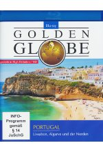 Portugal - Golden Globe Blu-ray-Cover