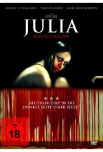 Julia - Blutige Rache DVD-Cover