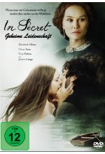 In Secret - Geheime Leidenschaft DVD-Cover
