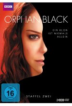 Orphan Black - Staffel 2  [3 DVDs] DVD-Cover