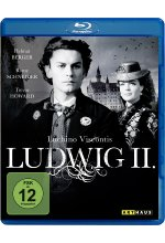 Ludwig II. Blu-ray-Cover