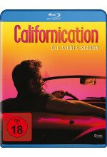 Californication - Season 7  [2 BRs]<br> Blu-ray-Cover