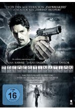 Predestination DVD-Cover