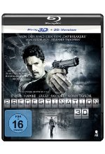 Predestination  (inkl. 2D-Version) Blu-ray 3D-Cover