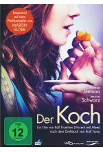 Der Koch DVD-Cover