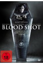 Blood Shot DVD-Cover
