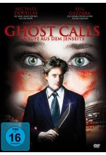 Ghost Calls - Anrufe aus dem Jenseits DVD-Cover