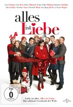 Alles ist Liebe DVD-Cover