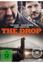 The Drop - Bargeld DVD-Cover