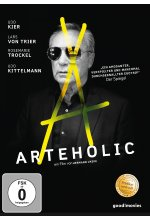 Arteholic DVD-Cover