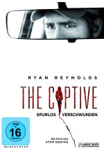 The Captive DVD-Cover