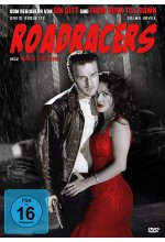 Roadracers DVD-Cover