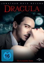 Dracula - Staffel 1  [3 DVDs] DVD-Cover