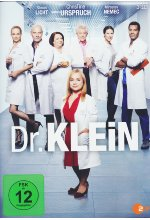 Dr. Klein - Staffel 1  [3 DVDs] DVD-Cover