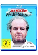 About Schmidt Blu-ray-Cover