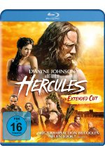 Hercules - Extended Cut Blu-ray-Cover