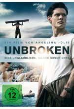 Unbroken DVD-Cover