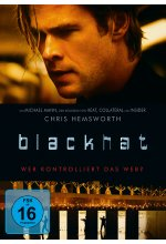 Blackhat DVD-Cover