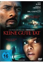 Keine gute Tat DVD-Cover