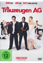 Die Trauzeugen AG DVD-Cover