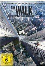 The Walk DVD-Cover