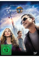 A World Beyond DVD-Cover