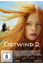 Ostwind 2 DVD-Cover