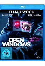 Open Windows Blu-ray-Cover