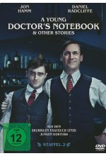 A Young Doctor's Notebook - Staffel 2 DVD-Cover