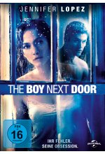The Boy Next Door DVD-Cover