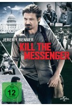 Kill the Messenger DVD-Cover