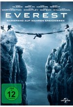 Everest DVD-Cover