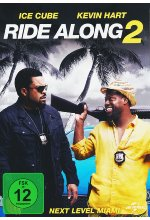 Ride Along 2 - Next Level Miami DVD-Cover