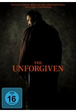 The Unforgiven DVD-Cover
