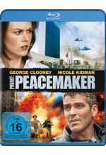 Projekt: Peacemaker Blu-ray-Cover