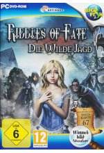 Riddles of Fate - Die wilde Jagd Cover