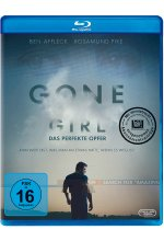 Gone Girl - Das perfekte Opfer Blu-ray-Cover