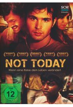 Not Today DVD-Cover