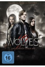 Wolves DVD-Cover