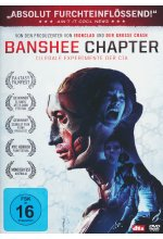 Banshee Chapter DVD-Cover