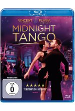 Midnight Tango Blu-ray-Cover