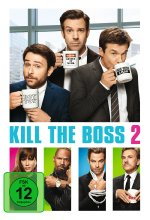 Kill the Boss 2 DVD-Cover