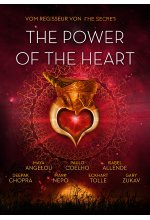 The Power of the heart DVD-Cover